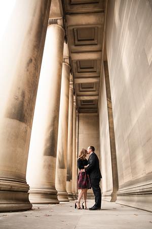 Kaylie & Tim Engagement