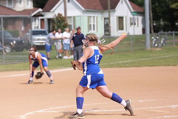 11 & 12 All Star Softball