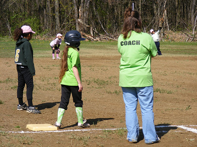 chelsey's softball