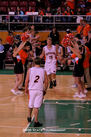 2006 Sundome - Napavine vs Toledo (Titled)