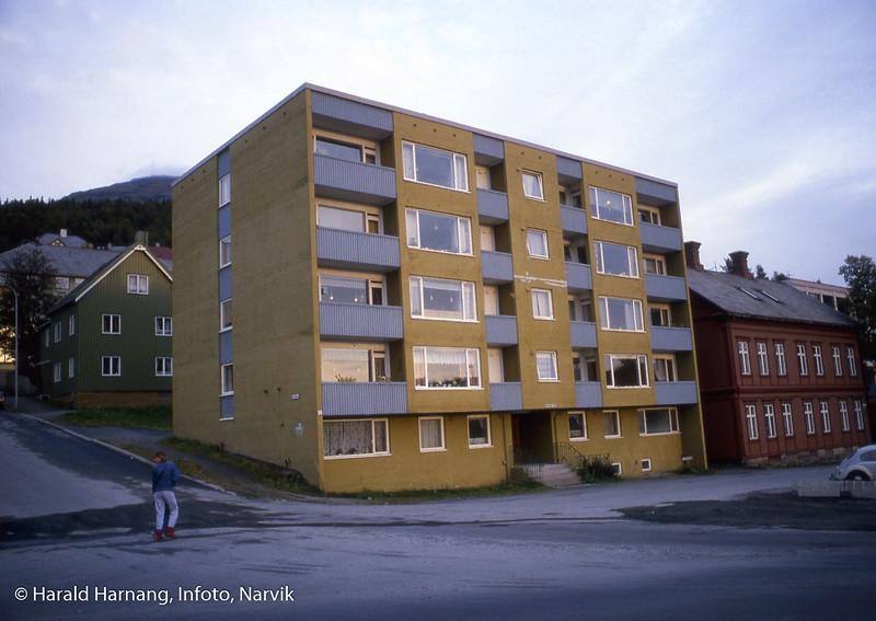 Lindseth-hjørnet