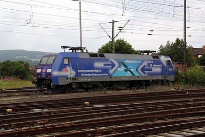 DB Class 152