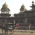 in Jaipur, India
