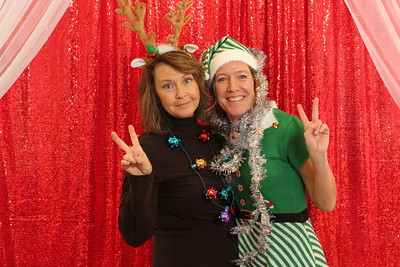 HACC Gettysburg Holiday Party 2017