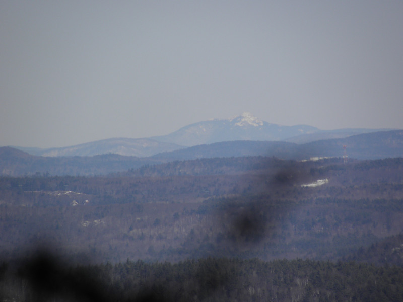 Chocorua on a small view along the way.JPG