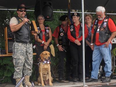 hillbilly SFC Aaron Cornelius 20 Aug 2011