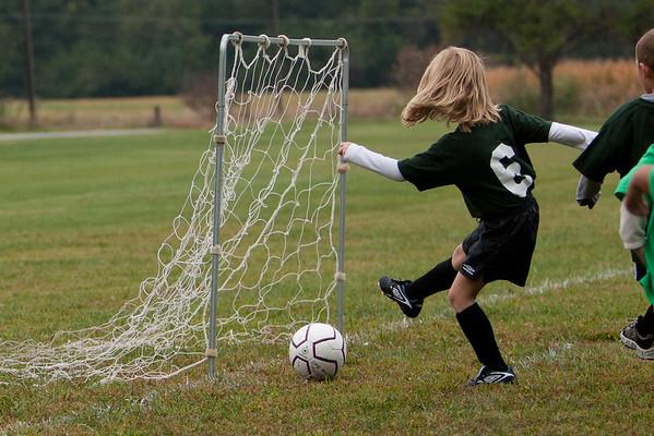 Lindy Soccer Games
