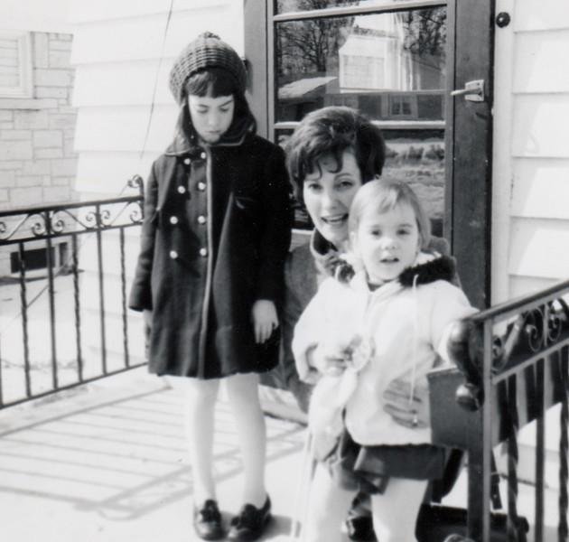 1969 michelle edda tina de pere wi urbandale