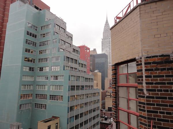 Apartment Tour - April 2011