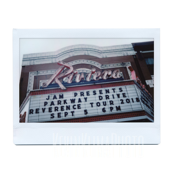 The Riviera Theatre