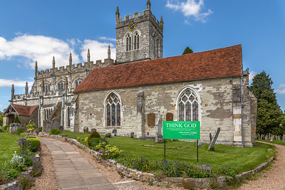 Wootton Wawen - Warwickshire.