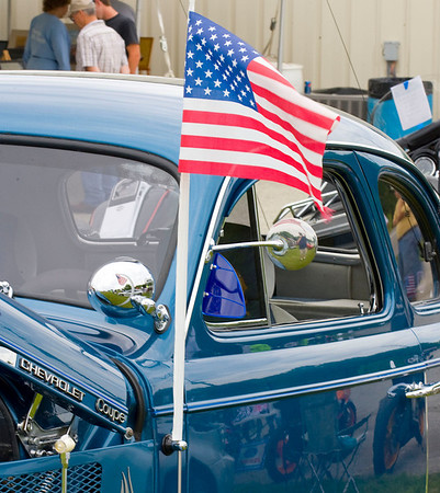 Cruise in to Spring Creek