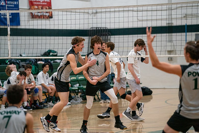2020-03-12 Poway Vs Scripps Ranch Varsity VB