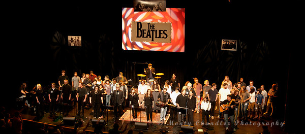TMP Beatles Tribute - June 2010