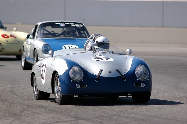 HSR West June 05,  Group 3 Porsche 2.0