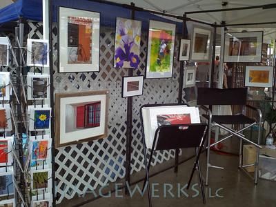 PWC Occoquan Craft Show