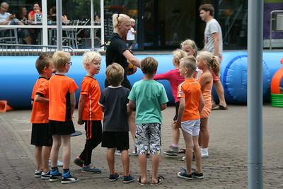 Feestweek Rijnsburg, 6 augustus 2014