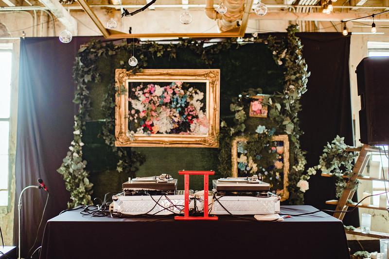 NYC New York Wedding Photographer - Art Factory Paterson - Reesa Anthony 21.jpg