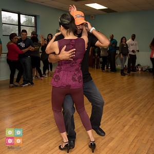 Tato Salsa Bachata Workshop 2.06.16