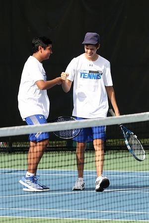 4.1.21 CSN Boys & Girls Varsity Tennis vs MIA
