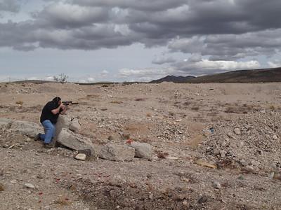 Shooting 30-06