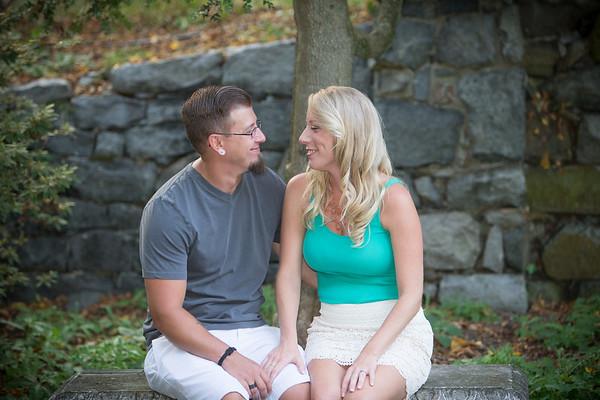 Lauren & Tim