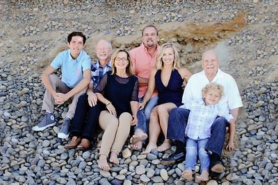 Hawkins Family 2016