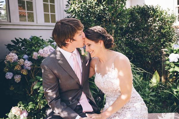 Ivey & Charlie Wedding