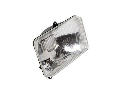 VALMET 800 900 6000 8000 M N T SERIES FRONT HEADLIGHT LAMP