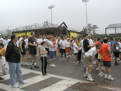 A Day 5K 2003