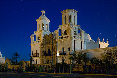 Historic Missions and Churches