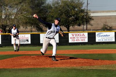 2008 Ranger Baseball