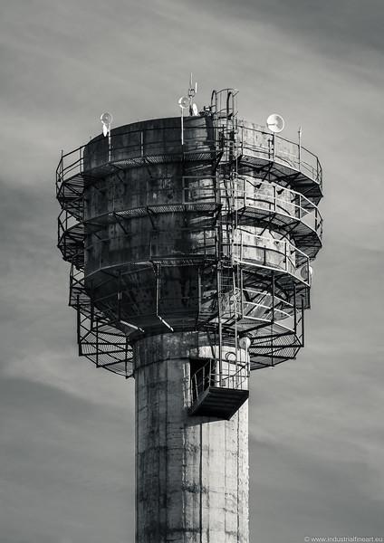 Water Tower II B