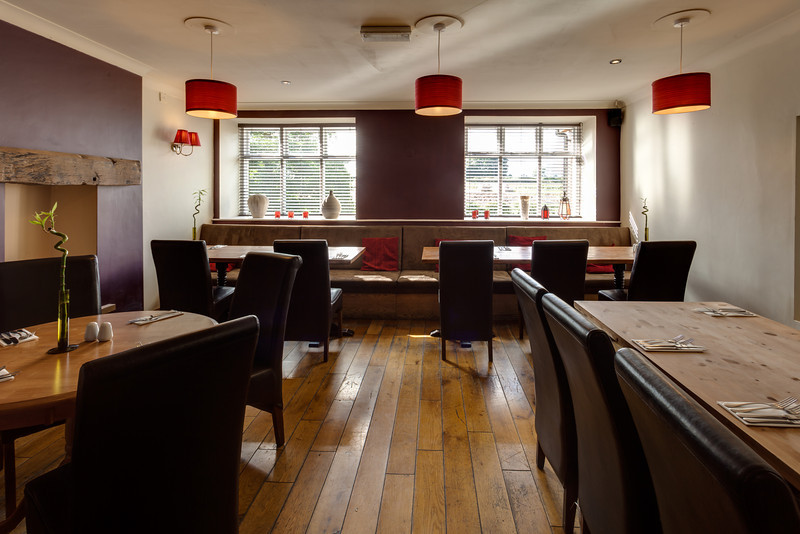 The Beehive Restaurant, Thorner, Leeds-1.jpg