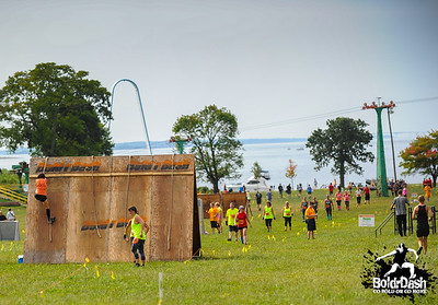 BoldrDash at Rocky Point 2016