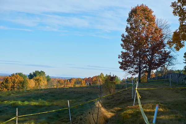 Fruitlands Cup of CX  |  Oct 2019
