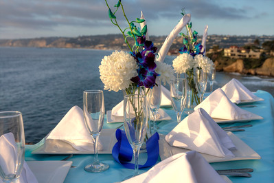 Fresh Catering Events