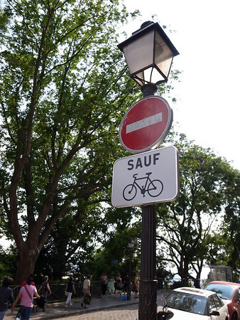 Paris & Strasbourg