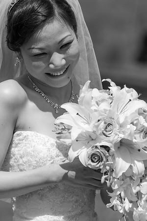 Nori Wedding