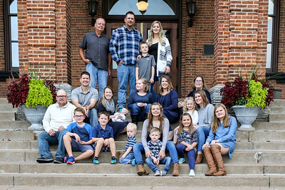 Ueland Family
