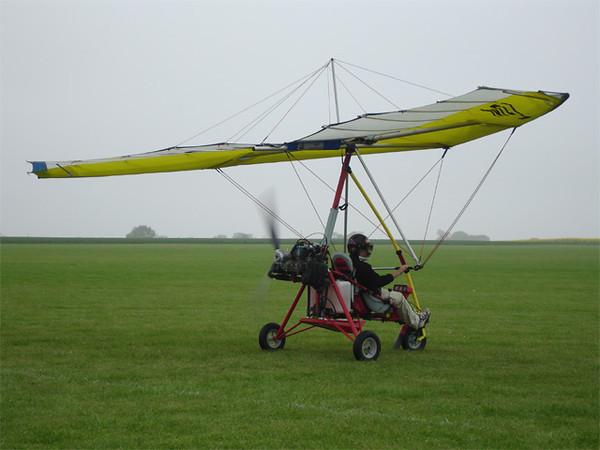 Stewart landing