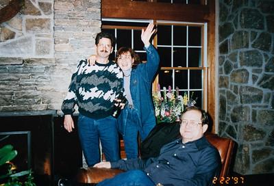 1997 Casino Weekend