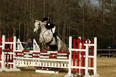 070304 USEA Horse Trial