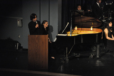 Mar 14, 2013 SCSBOA Festival: Wind Ensemble I