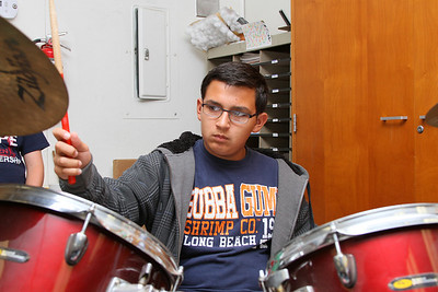 Drumming Mini-Course, Nov. 2012