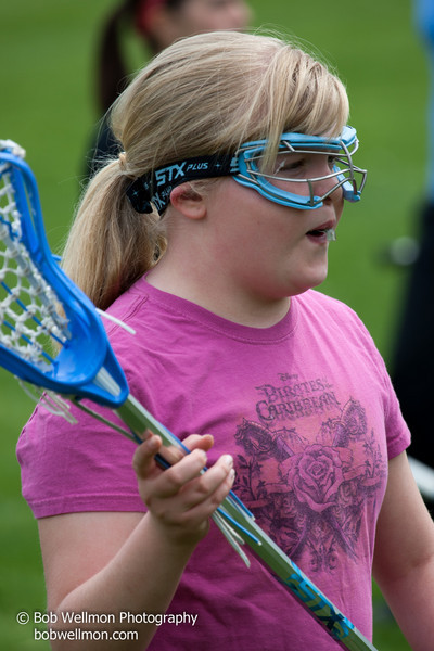 Interboro Girls Lacrosse Club 2011