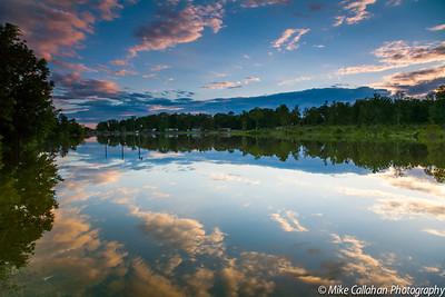 Lake Side Logan Martin