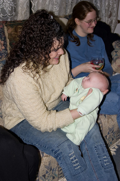 Gillian's B-Day 2006-1