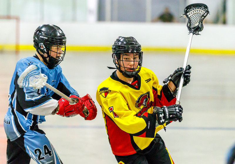 2018 Nepean Knights 22nd Annual Lacrosse Tournament