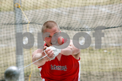 WSC-T&F Open 2011